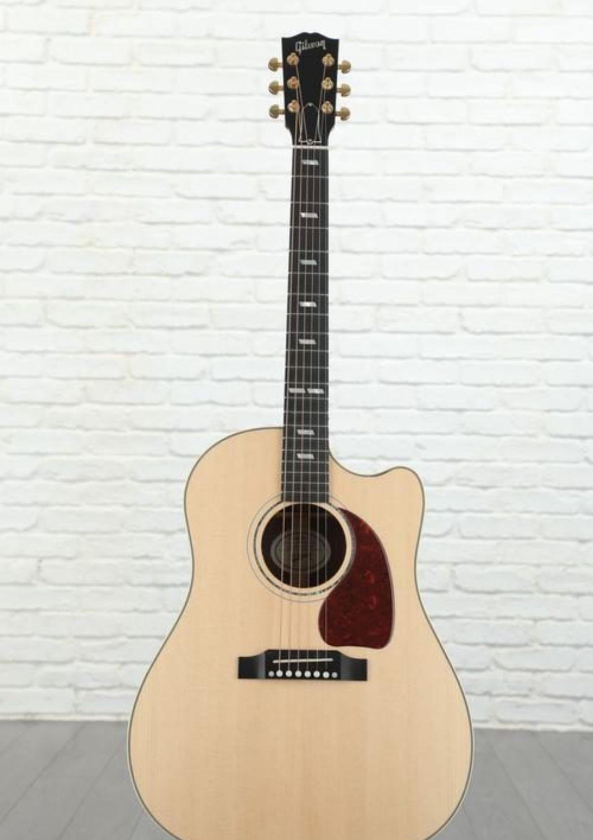 Gibson Acoustic J-45 Avant