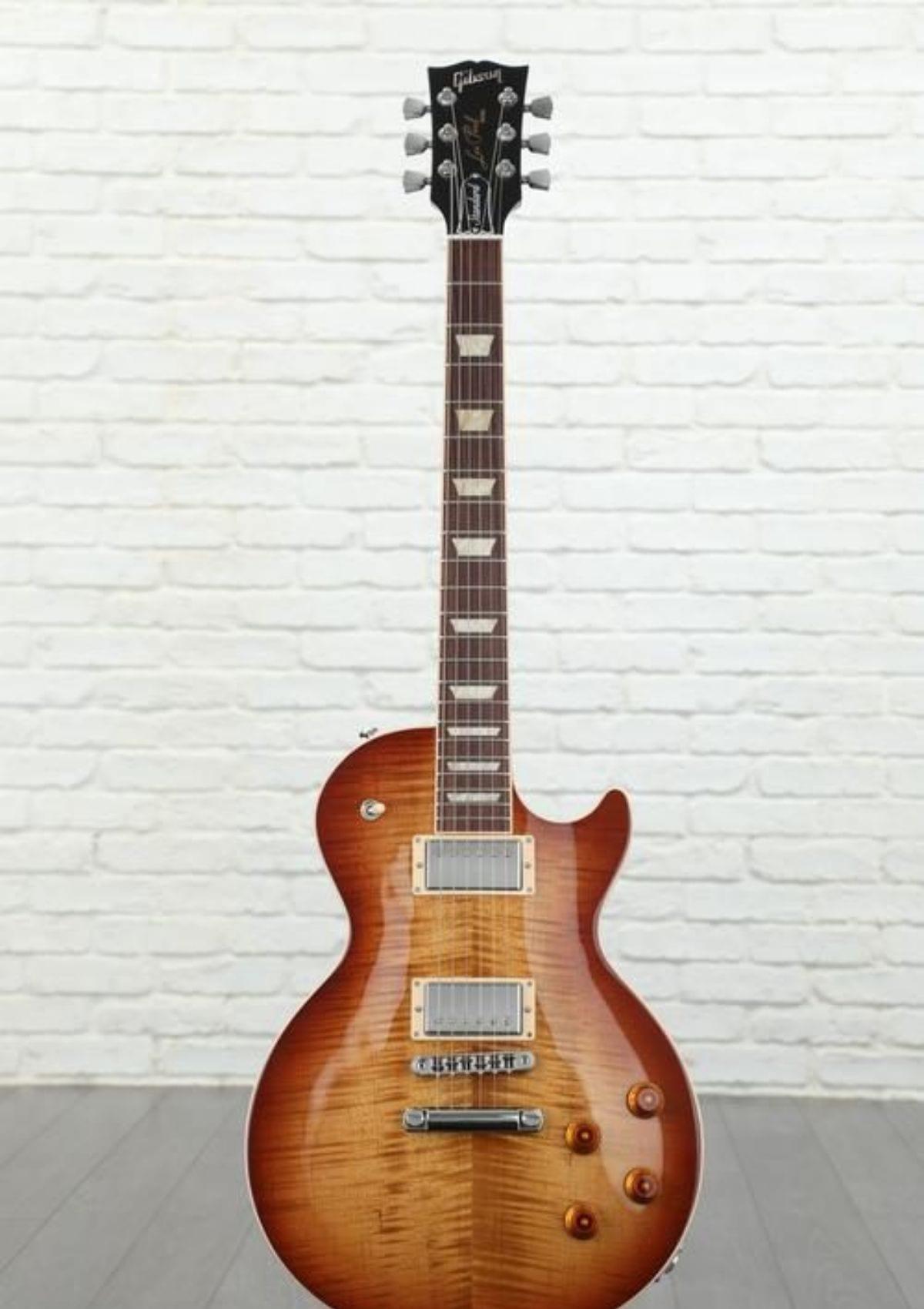 Gibson 2019 Les Paul