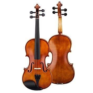 Mustang Violin 4/4