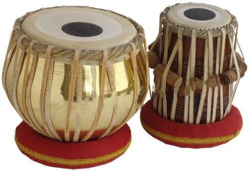 Intermediate Tabla