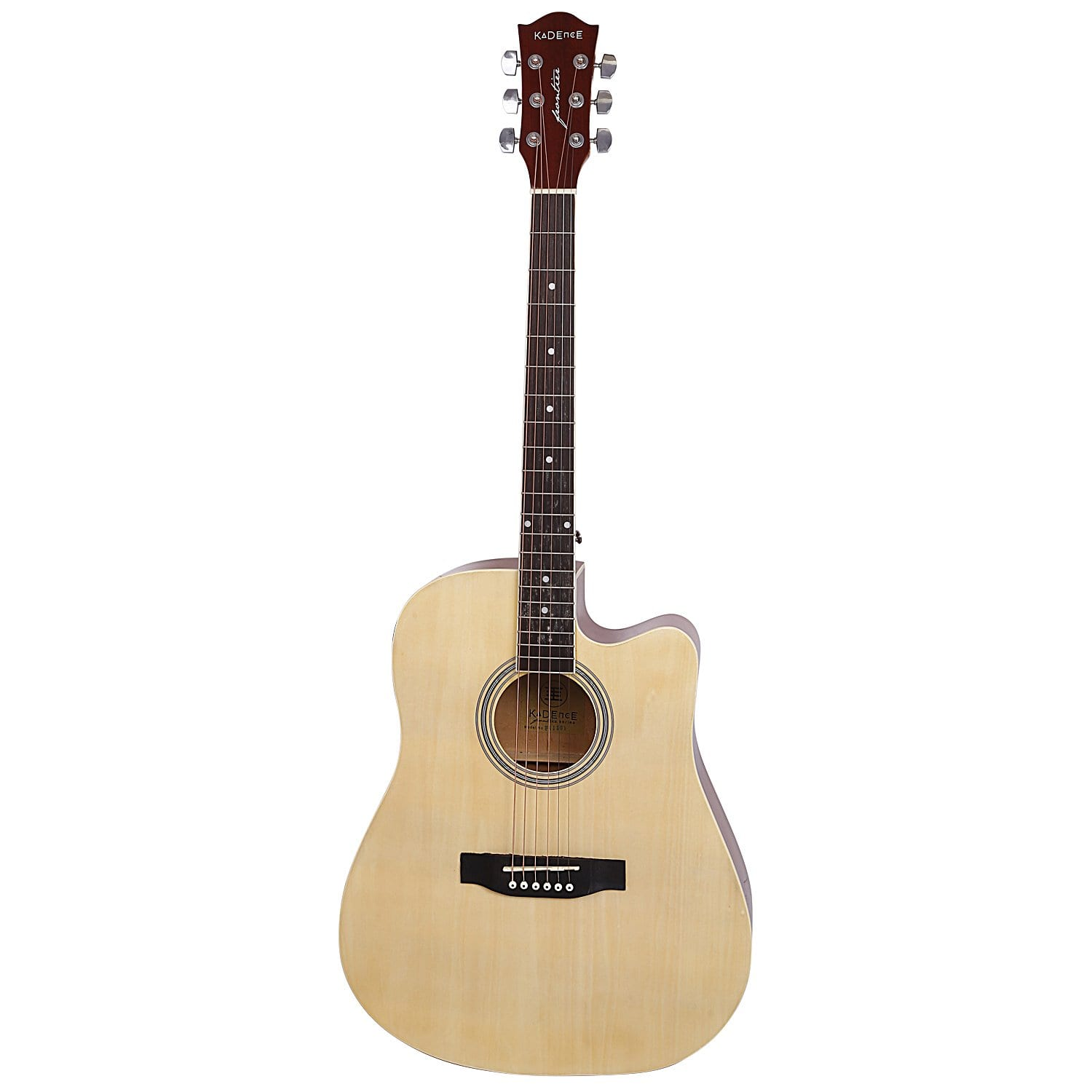Kadence Frontier Series Acoustic