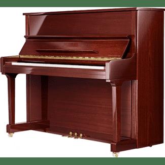 B Steiner, CLASSIC STUDIO UPRIGHT PIANO, JS112R1