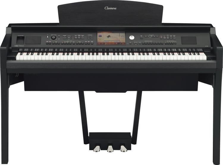 Yamaha Clavinova CVP-709