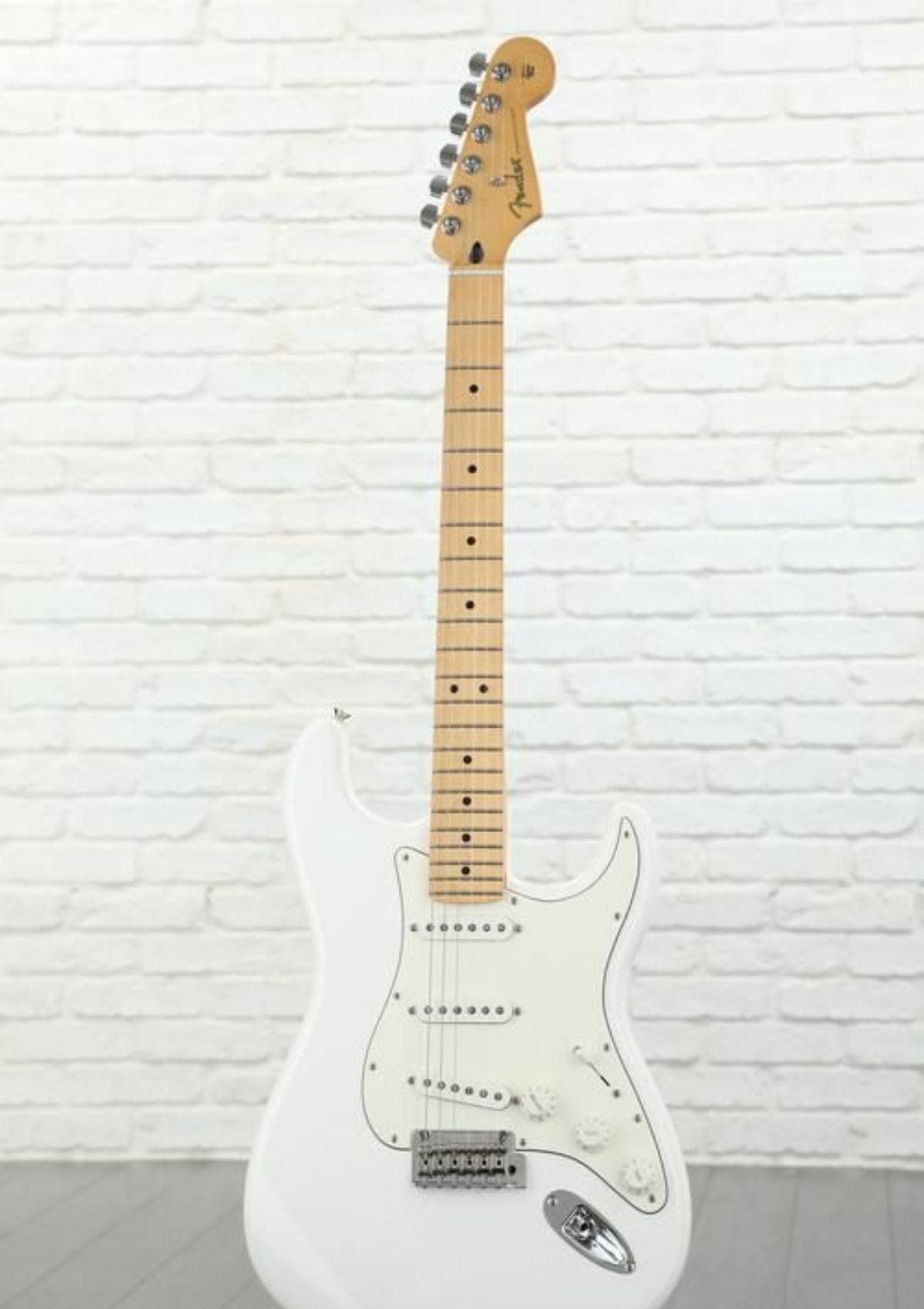 Fender Player Series Stratocaster