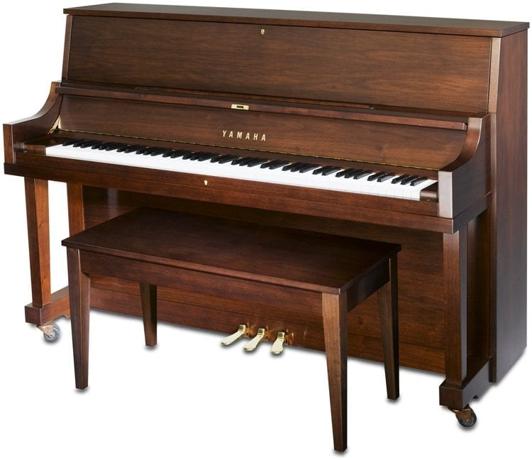 Yamaha P22 Acoustic Piano