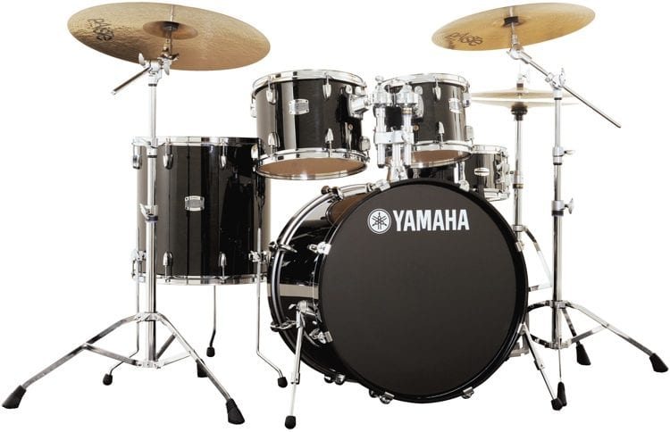 Yamaha Stage Custom Birch