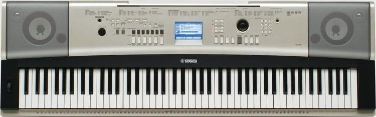 Yamaha YPG-535 88-key