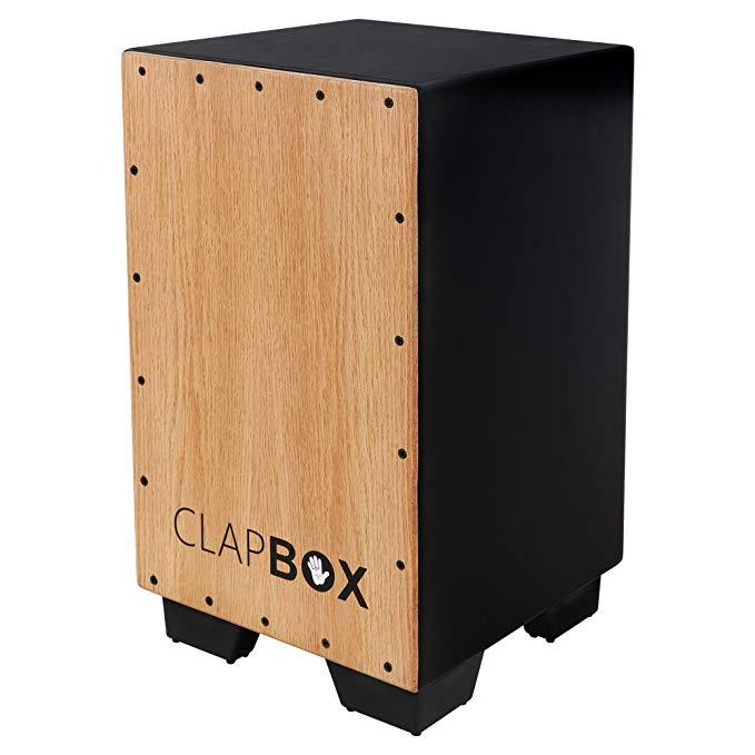 Clapbox Cajon CB11