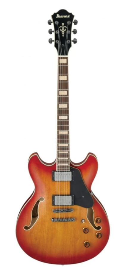Studio Electric Guitar