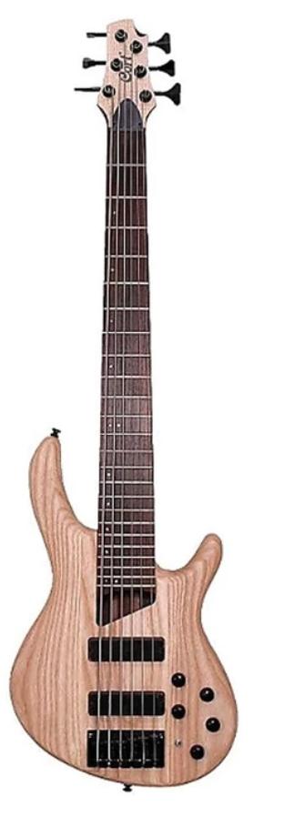 Studio Bass Guitar