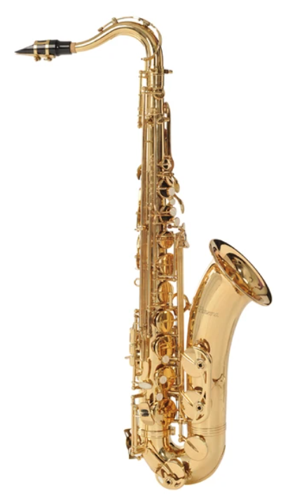 Advance Saxophone