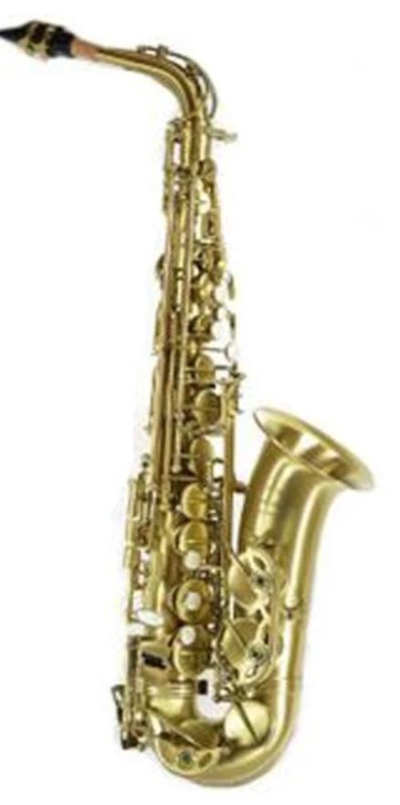 Studio Saxophone