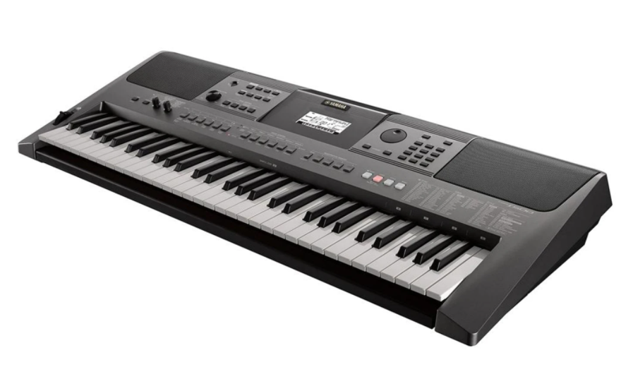 Intermediate Keyboard
