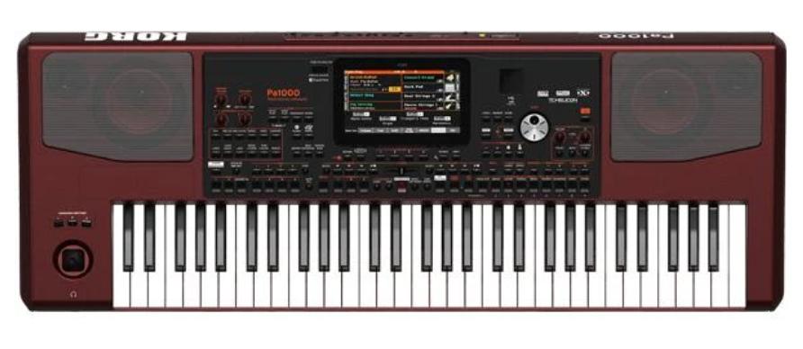 Advance Keyboard